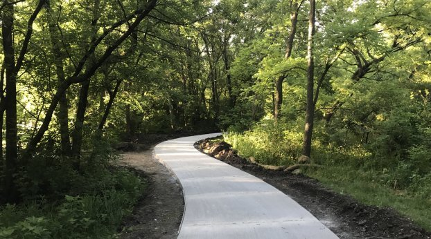Memorial Recreational Trail